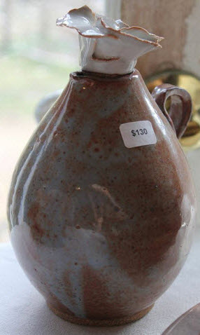 Purchase Siglinda S Pottery For A Good Cause Goathouse