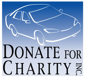 "Have a car you no longer want, picked up free of charge?  Running or not, call Donate for Charity at 866-392-4483 or visit donateforcharity.com and choose the ""Donate Now"" option"